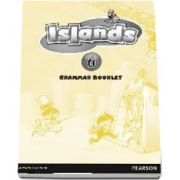 Islands Level 6 Grammar Booklet