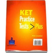 KET Practice Tests Plus Audio CD for the Revised Edition (2)