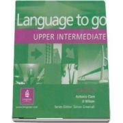 Language to Go Upper-Intermediate Class CD