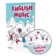 Learn English with music. Caiet de lucru pentru clasa I, contine CD (Sticlea Elena)