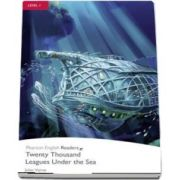 Level 1: 20, 000 Leagues Under the Sea Book and CD Pack