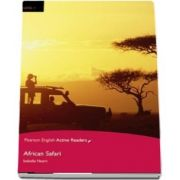 Level 1: African Safari Book and Multi- ROM with MP3 Pack