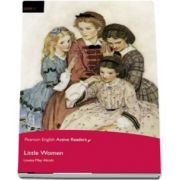 Level 1: Little Women Book and Multi-ROM with MP3 Pack