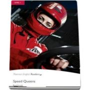 Level 1: Speed Queens Book and CD Pack