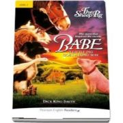 Level 2: Babe-Sheep Pig Book and MP3 Pack