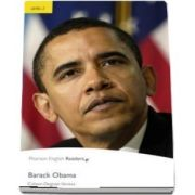 Level 2: Barack Obama Book and MP3 Pack
