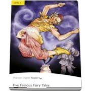 Level 2: Five Famous Fairy Tales