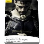 Level 2: King Arthur and the Knights of the Round Table