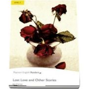 Level 2: Lost Love and Other Stories