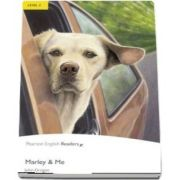Level 2: Marley and Me MP3 for Pack