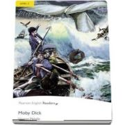 Level 2: Moby Dick Book and MP3 Pack
