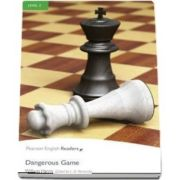 Level 3: Dangerous Game Book and MP3 Pack