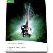 Level 3: Ghost in the Guitar Book and MP3 Pack