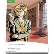 Level 3: Ks First Case Book and MP3 Pack
