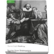 Level 3: Stories from Shakespeare