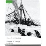 Level 3: Stories of Survival Book and MP3 Pack