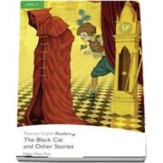 Level 3: The Black Cat and Other Stories Book & MP3 Pack