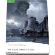 Level 3: The Count of Monte Cristo Book and MP3 Pack