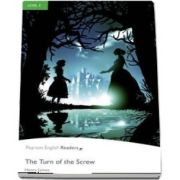 Level 3: Turn of the Screw Book and MP3 Pack