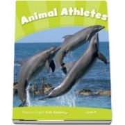 Level 4: Animal Athletes CLIL