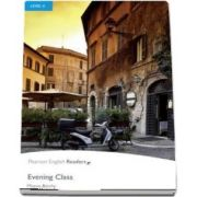 Level 4: Evening Class Book and MP3 Pack