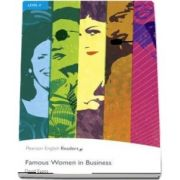 Level 4: Famous Women in Business