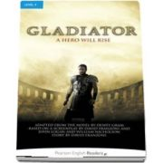Level 4: Gladiator Book and MP3 Pack