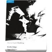Level 4: Knife Edge