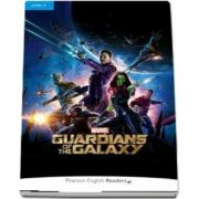 Level 4: Marvels The Guardians of the Galaxy Book & MP3 Pack