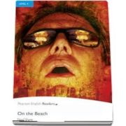 Level 4: On The Beach Book and MP3 Pack