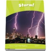 Level 4: Storm! CLIL