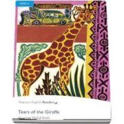 Level 4: Tears of the Giraffe