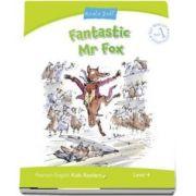 Level 4: The Fantastic Mr Fox