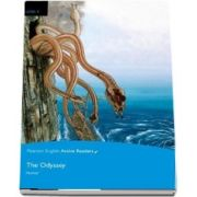 Level 4: The Odyssey Book and Multi-ROM with MP3 Pack