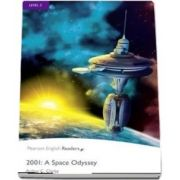 Level 5: A Space Odyssey Book and MP3 Pack