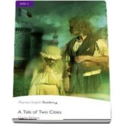 Level 5: A Tale of Two Cities Book and MP3 Pack