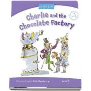 Level 5: Charlie and the Chocolate Factory