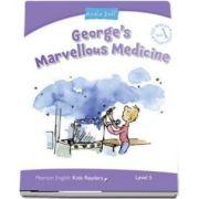 Level 5: Georges Marvellous Medicine