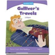 Level 5: Gullivers Travels