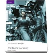 Level 5: The Bourne Supremacy Book and MP3 Pack