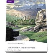 Level 5: The Hound of the Baskervilles Book and MP3 Pack