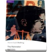 Level 5: The Rainmaker Book and MP3 Pack