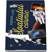 Marea carte a spatiului cosmic - Seria Larousse