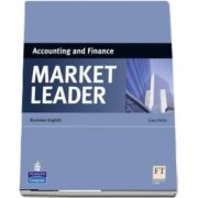 Market Leader ESP Book. Accounting and Finance