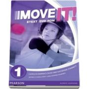 Move It! 1 eText CD ROM