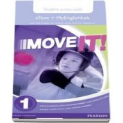 Move It! 1 eText and MEL Students Access Card