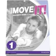Move It! 1 Teachers Book and Multi ROM Pack