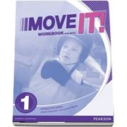 Move It! 1 Workbook and MP3 Pack