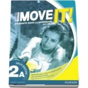 Move It! 2A Split Edition and Workbook MP3 Pack