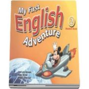 My First English Adventure, Level 2